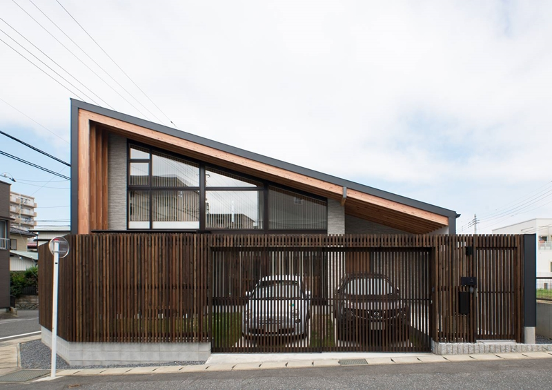 แบบบ้านญี่ปุ่น
