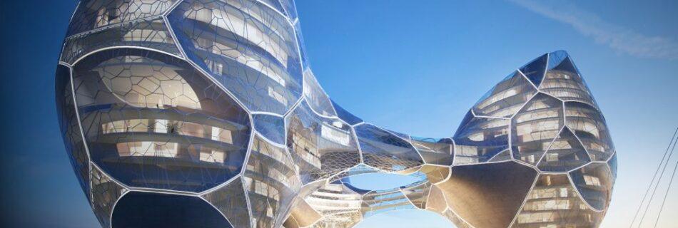 สถาปัตยกรรมมหัศจรรย์