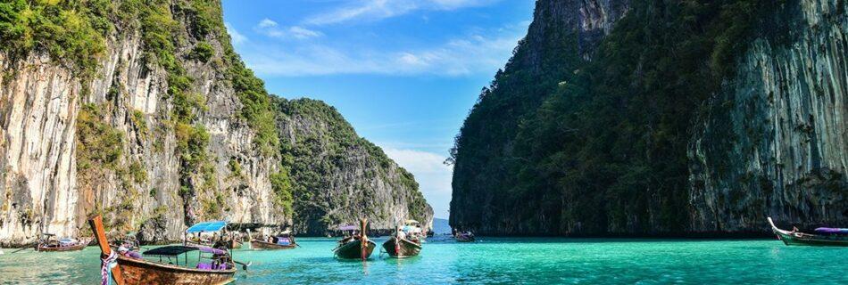 เกาะสวรรค์แห่งกระบี่