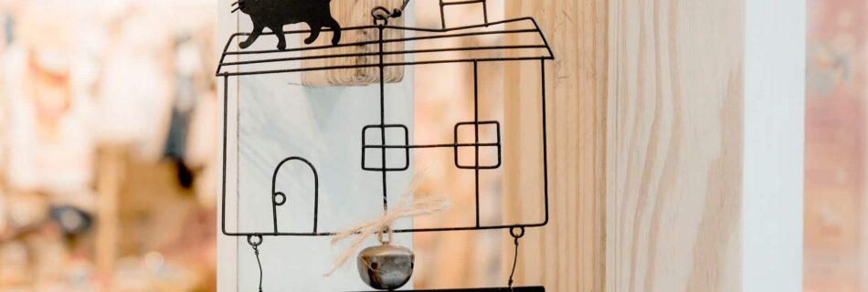 สถาปัตยกรรมแมว