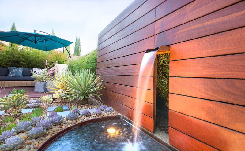 พืชที่นิยมในการใช้จัดสวนแบบ Zen Garden