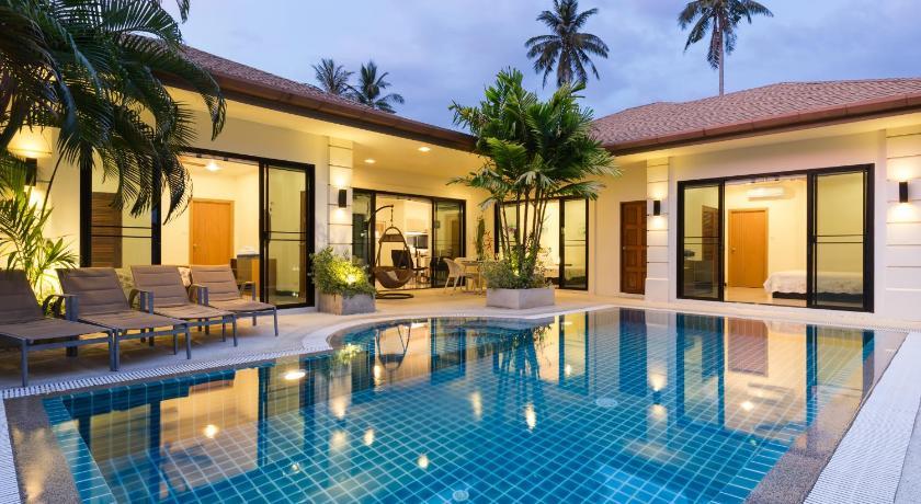 The Greens Phuket Villas