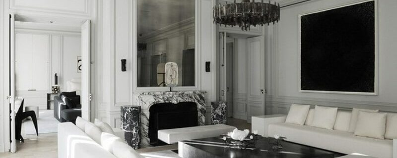 Luxury home decorating guide