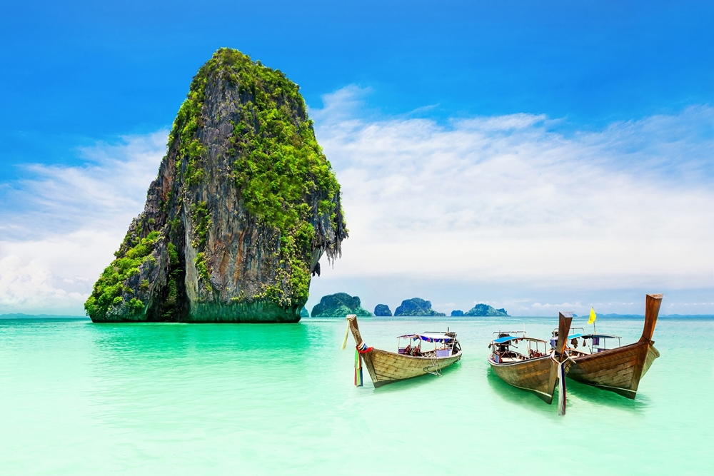 Phuket 5 Recommended Places to Stay