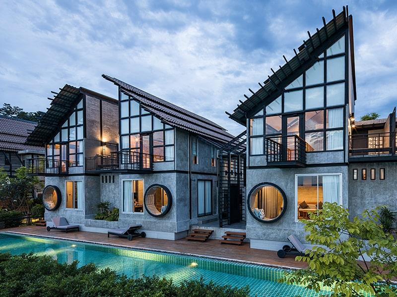 Introducing Pool Villa Khao Yai