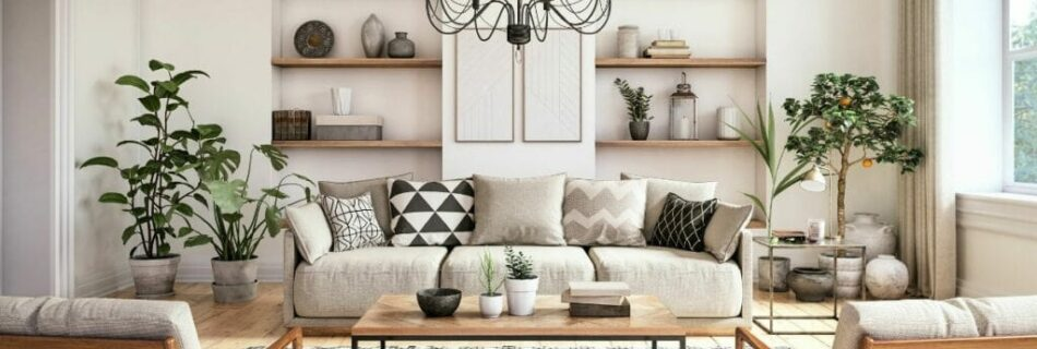selection tips home decoration
