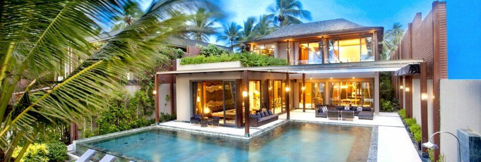 Reviews of villa phuket beachfront