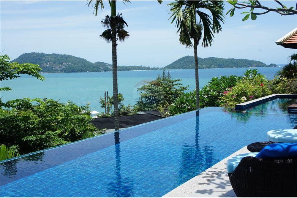 recommend house in phuket for rent