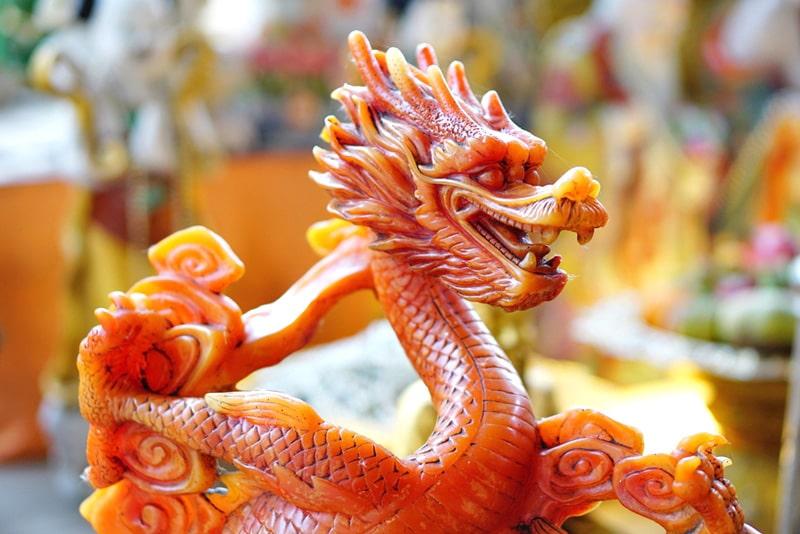 Dragon House Feng Shui Guide