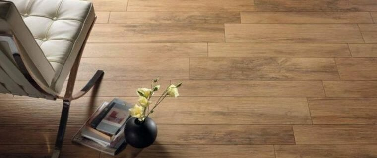 recommended wood tile
