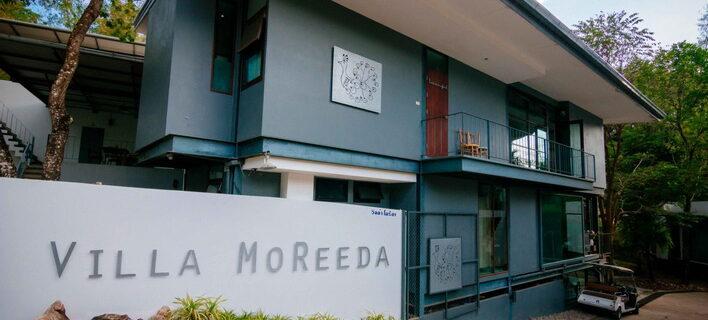 villa moreeda review