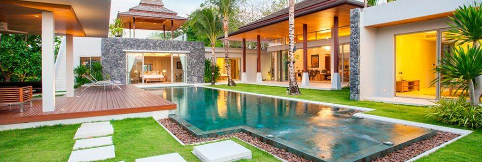 present house rental in phuket